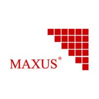 Логотип компании «Максус»