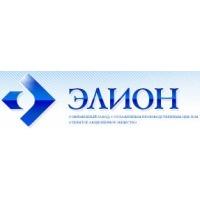 Логотип компании «Элион»