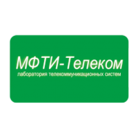 Логотип компании «МФТИ-Телеком»