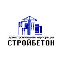 Логотип компании «Стройбетон»