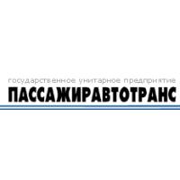 Логотип компании «ПассажирАвтоТранс»