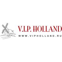 Логотип компании «V.I.P. Holland»