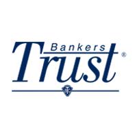 Логотип компании «Bankers Trust»