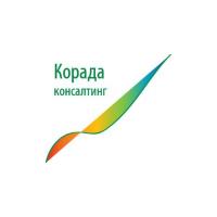 Логотип компании «Корада»