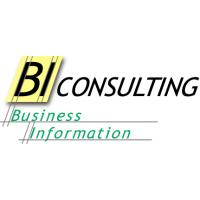 Логотип компании «BI-Consulting»