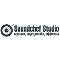 Логотип компании «Soundchef Studio»