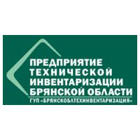 Логотип компании «Брянскоблтехинвентаризация»