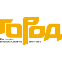 Логотип компании «ООО РИА «Город»»