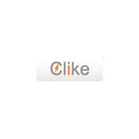 Логотип компании «Clike»