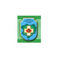Логотип компании «Харьковская областная клиническая больница»