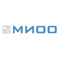 Логотип компании «МИОО»