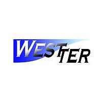 Логотип компании «Вест-Тер»