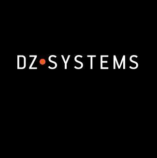Логотип компании «DZ Systems»