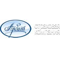 Логотип компании «Арбат - Страхование»