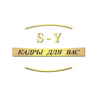 Логотип компании «Кадры для Вас»