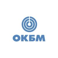 Логотип компании «Опытное Конструкторское Бюро Машиностроения им. И.И. Африкантова (ОКБМ Африкантов)»