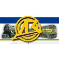 Логотип компании «Донецкая железная дорога»