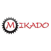 Логотип компании «МИКАДО»