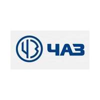 Логотип компании «Чебоксарский агрегатный завод (ЧАЗ)»