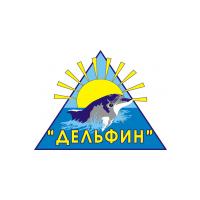 Логотип компании «Тольяттинский социальный приют для детей и подростков Дельфин»