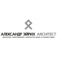 Логотип компании «ИП Эйрих Александр Александрович»