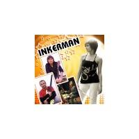 Логотип компании «Музыкальный коллектив --INKERMAN--»