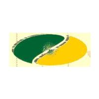 Логотип компании «Красноярскгеофизика»