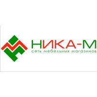 Логотип компании «НикА-М»