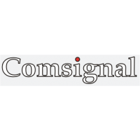 Логотип компании «Комсигнал»