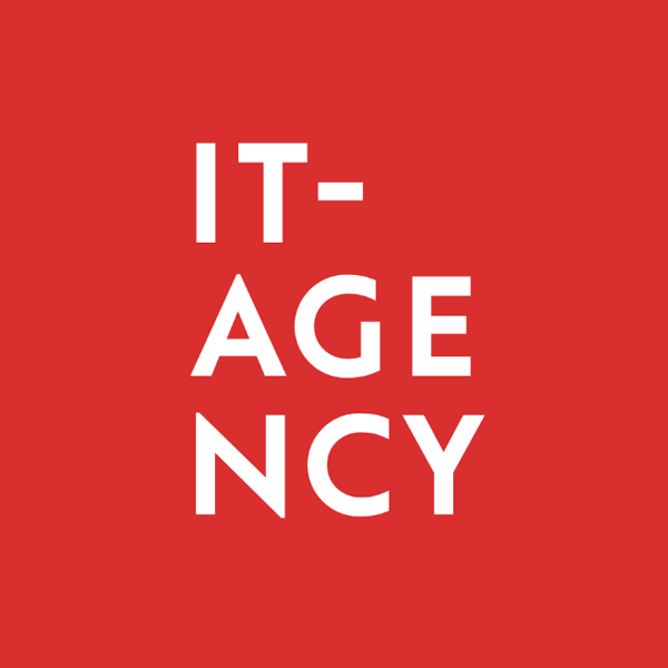Логотип компании «IT-Agency»