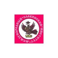 Логотип компании «Международный славянский институт им. Державина (МСИ)»