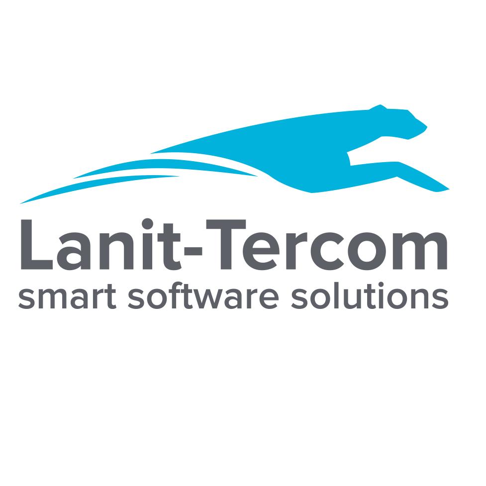 Логотип компании «Ланит-Терком»