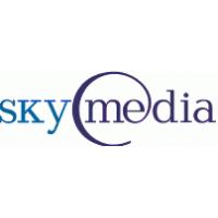 Логотип компании «Скай-Медиа»