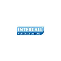 Логотип компании «Intercall nursecall systems»