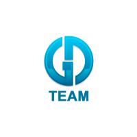 Логотип компании «GDTeam»