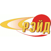 Логотип компании «РЭЙД»