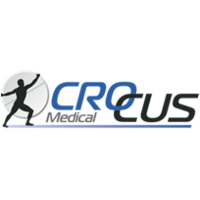 Логотип компании «Crocus Medical B.V. (The Netherlands)»