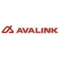Логотип компании «Авалинк»