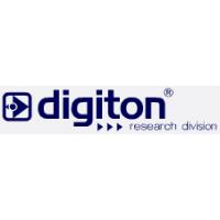 Логотип компании «Дигитон»
