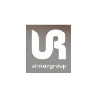 Логотип компании «Urman Group LTD»