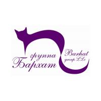 Логотип компании «Группа Бархат»