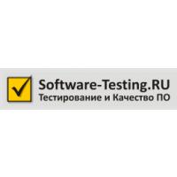 Логотип компании «Software-Testing.Ru»
