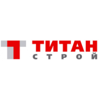 Логотип компании «Титан строй»