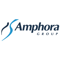 Логотип компании «Amphora Group»