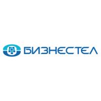 Логотип компании «Бизнестел»