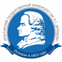 Логотип компании «ЯрГУ им. П. Г. Демидова»