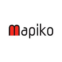 Логотип компании «Мапико»