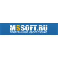 Логотип компании «MsSoft.Ru»