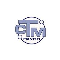 Логотип компании «Группа компаний СТМ»