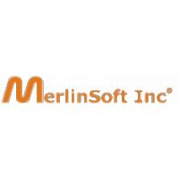 Логотип компании «MerlinSoft Inc»